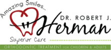 Dr Robert J Herman Orthodontist